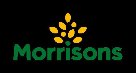 Morrisons brand logo